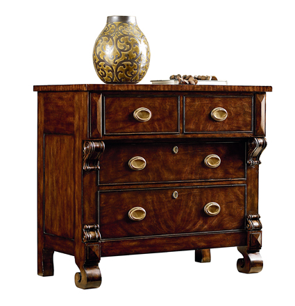 henredon windward nightstand