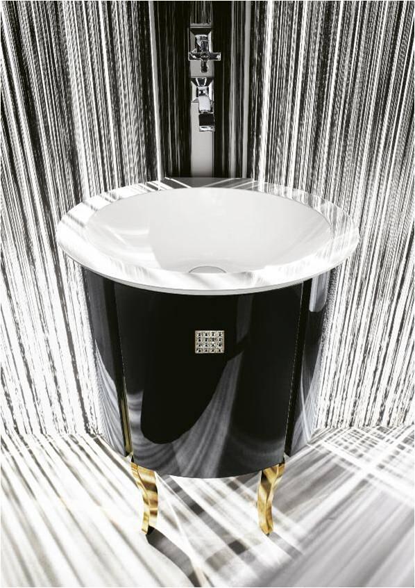 burgbad diva. Black Bedroom Furniture Sets. Home Design Ideas